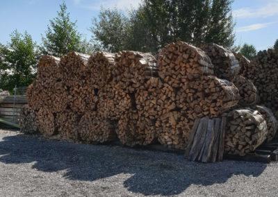 Brennholz   Franz Kollmannsberger Prien   Forstbetrieb Brennholz Winterdienst